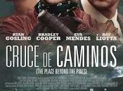 Estrenos cine viernes septiembre 2013.- 'Cruce caminos'
