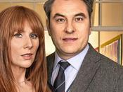 """Big School"" vuelve british humour"