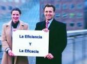 eficiencia eficacia