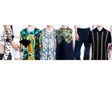 """eBay Fashion lanza colección limitada """"New Talent Shop"""""""