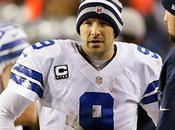 Tony Romo: peor