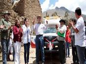 Carania yauyos cuenta ambulancia ultima generación…