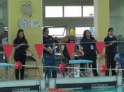 Nadadores magallanes culminaron participación primera final juegos escolares