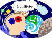 Conflicto… Origen Nueva Forma Pensar