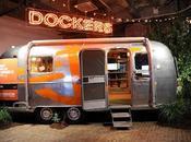 Pop-Up store Dockers York