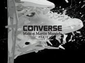 Maison Martin Margiela Converse
