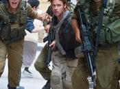 "secuela ""Guerra Mundial está marcha, según afirmó Brad Pitt"