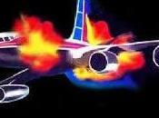 Atentado contra vuelo 445.