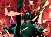 Marvel Comics revela portada Inhumanity