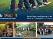 Team Building Coaching Empowerment Outdoor