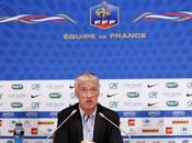 Francia juega ante Bielorrusia prestigio repesca