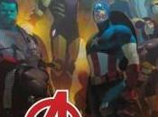 Marvel Comics anuncia All-New NOW! primeros títulos forma oficial