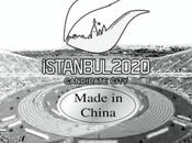 China dice JJOO 2020 serán Estambul