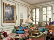 Iris Apfel apartment York