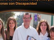 Maestría Inclusión Personas Discapacidad