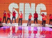 Glee concierto