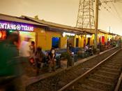 prostitutas barrio rojo Yakarta. fotografías.