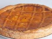 auténtica empanada gallega