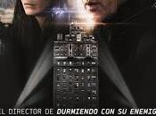 Atrapada oscuridad (2013)