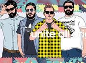 adidas Originals lanza campaña Unite Molotov