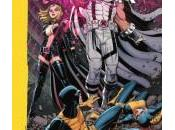Primer vistazo Uncanny X-Men