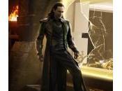 Nuevos pósters Thor: Mundo Oscuro Loki Odín