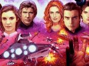 "Star Wars: Maravillas ""Universo Expandido"""