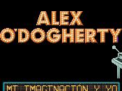 "imaginación yo"", alex o'dogherty bizarrería, octubre"