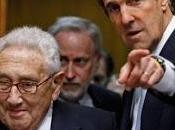 Kerry, Kissinger otro septiembre