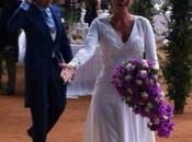 Lourdes Montes, Pronovias Atelier, boda Francisco Rivera