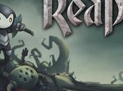 Reaper 1.1.1 Full