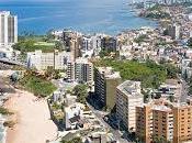 Salvador Bahía, Soterópolis