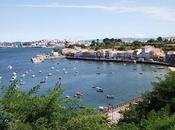 Ares Mugardos, edificios costeros provincia Coruña