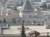 Basílica Anunciación, Nazaret