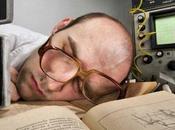 Dormir bien aumenta inteligencia.