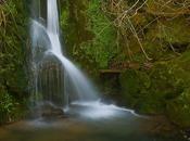 Cascadas Huéznar