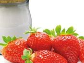 Yogur fruta