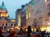 Belfast asequible: actividades culturales acabarán presupuesto