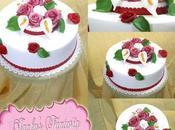 Corso base cake design bologna ottobre 2013!!!! budrio