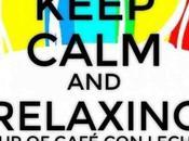 relaxing café leche Plaza Mayor