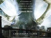 "Reseña ""Ciudad hueso"" ""Saga Cazadores sombras (CassandraClare)"