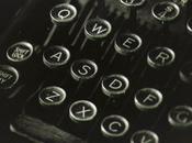Escribir máquina… placer puede caer olvido