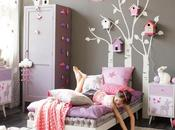 Vuelta cole: Dormitorios infantiles