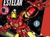 [Reseña] Marvel Gold. Iron Man: Caída Pozo Estelar