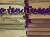 tuesday Libros quiero leer este otoño.