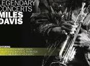 NORTH JAZZ, LEGENDARY CONCERTS-MILES DAVIS: Miles Davis