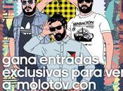 Adidas llama todos 'Originals' unirse Molotov
