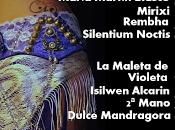 Pasarela Danza Oriental Tribal TORRE ODALISCA