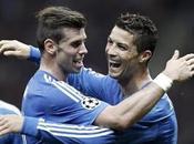 Ronaldo recuerda Bale quién jefe