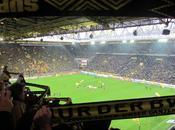 aficiones fieles Champions: Borussia Dortmund